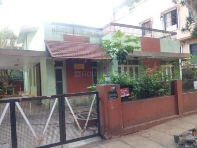 Gallery Cover Image of 2745 Sq.ft 2 BHK Independent House for buy in JP Nagar for 55000000