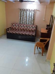 Gallery Cover Image of 550 Sq.ft 1 BHK Independent House for rent in Jogeshwari East for 25000