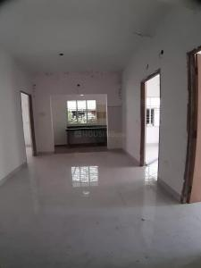 Gallery Cover Image of 1040 Sq.ft 3 BHK Apartment for buy in Mahaveer Residency, Rajarhat for 2800000