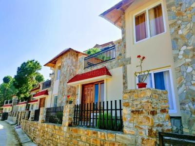 Gallery Cover Image of 1800 Sq.ft 3 BHK Villa for buy in Himalayan View, Airari for 9000000