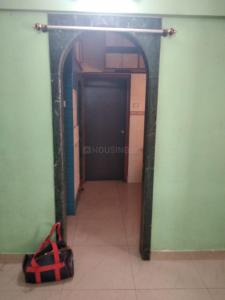 Gallery Cover Image of 370 Sq.ft 1 BHK Apartment for rent in Kurla East for 25000