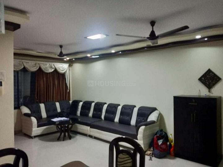 Living Room Image of 2000 Sq.ft 3 BHK Independent House for rent in Andheri East for 60000
