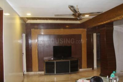 Gallery Cover Image of 2450 Sq.ft 3 BHK Apartment for rent in NCC Nagarjuna Residency, Gachibowli for 65000