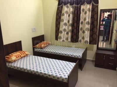 Bedroom Image of Slv Fair Field Ladies PG In Whitefield in Whitefield