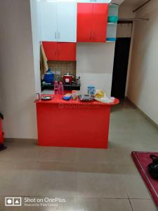 Gallery Cover Image of 1260 Sq.ft 2 BHK Apartment for rent in Vrinda City, Phi IV Greater Noida for 7000