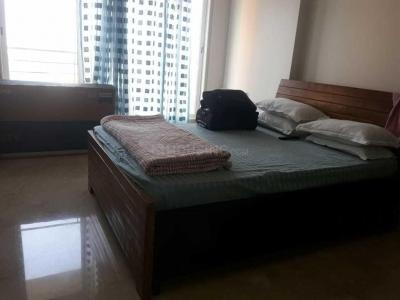 Gallery Cover Image of 950 Sq.ft 2 BHK Apartment for rent in Bandra West for 90000