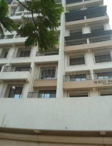 Gallery Cover Image of 1150 Sq.ft 2 BHK Apartment for buy in Kharghar for 12200000