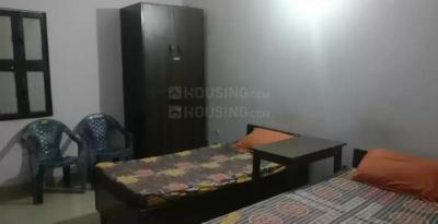 Bedroom Image of Abhivadan PG in Sector 13