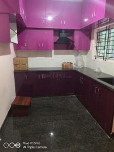 Gallery Cover Image of 1250 Sq.ft 2 BHK Apartment for rent in Sanjaynagar for 23000