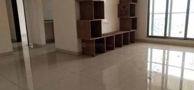 Gallery Cover Image of 1800 Sq.ft 3 BHK Apartment for rent in Siddhivinayak Utopia, Ulwe for 21000
