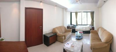 Gallery Cover Image of 850 Sq.ft 2 BHK Apartment for rent in Bandra West for 75000