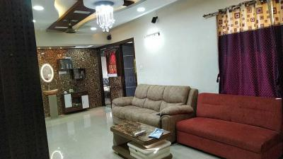 Gallery Cover Image of 1650 Sq.ft 3 BHK Apartment for rent in Paradise Sai Mannat, Kharghar for 48000