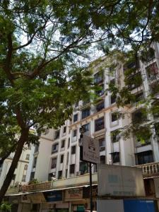 Gallery Cover Image of 600 Sq.ft 1 BHK Apartment for rent in Satellite Gardens, Goregaon East for 31000