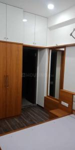 Gallery Cover Image of 2200 Sq.ft 3 BHK Apartment for rent in Satellite for 45000