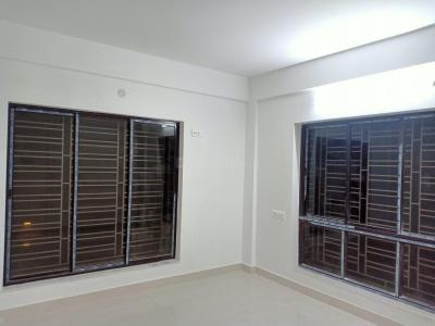 Gallery Cover Image of 1250 Sq.ft 2 BHK Apartment for rent in New Town for 17000