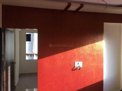 Gallery Cover Image of 585 Sq.ft 1 BHK Apartment for buy in Dombivli West for 3585000