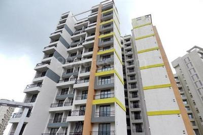 Gallery Cover Image of 920 Sq.ft 2 BHK Apartment for buy in Kharghar for 7500000