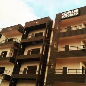 Gallery Cover Image of 990 Sq.ft 2 BHK Apartment for buy in Yeshwanthpur for 5840000