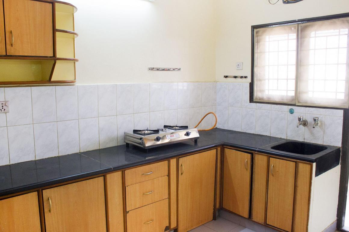 Kitchen Image of PG 4642272 Mahadevapura in Mahadevapura
