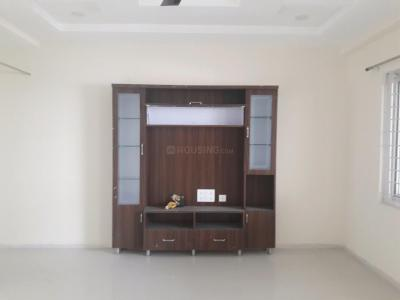 Gallery Cover Image of 1870 Sq.ft 3 BHK Apartment for rent in Madhapur for 35000