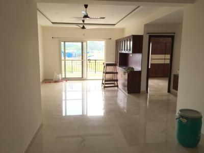 Gallery Cover Image of 1585 Sq.ft 3 BHK Apartment for buy in Gem Ascentia, Kothaguda for 14200000