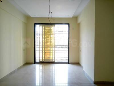 Gallery Cover Image of 640 Sq.ft 1 BHK Apartment for rent in Kamothe for 9500