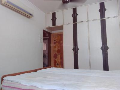 Gallery Cover Image of 1350 Sq.ft 3 BHK Apartment for rent in Mulund West for 60000