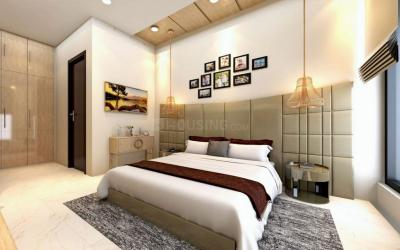 Gallery Cover Image of 630 Sq.ft 1 RK Apartment for buy in Sushma Elementa, Mehli for 4190000