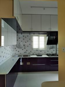 Gallery Cover Image of 1276 Sq.ft 2 BHK Apartment for buy in SV Meadows, Kodipalya for 6500000