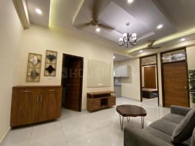 Gallery Cover Image of 650 Sq.ft 1 BHK Apartment for buy in Vihaan Galaxy, Kulesara for 1600000
