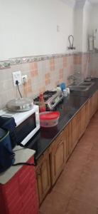 Kitchen Image of Real And Original Pics PG in Sector 62