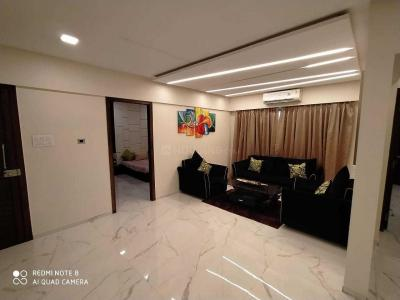Gallery Cover Image of 1550 Sq.ft 3 BHK Apartment for buy in Ruparel Orion, Chembur for 25500000