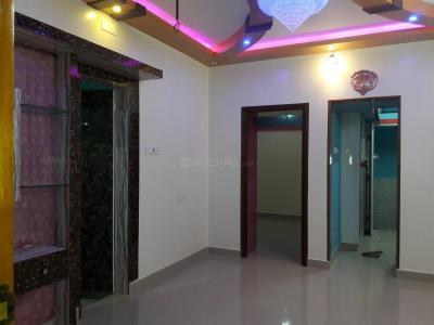 Gallery Cover Image of 1300 Sq.ft 3 BHK Independent House for buy in Ayappakkam for 7300000
