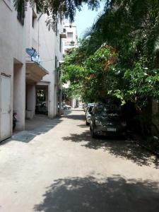 Gallery Cover Image of 800 Sq.ft 1 BHK Apartment for rent in Rama Citadel Enclave, Ghorpadi for 15000