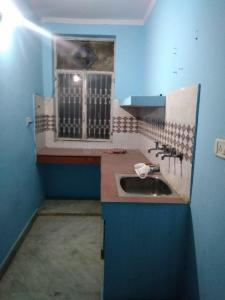 Gallery Cover Image of 450 Sq.ft 2 BHK Independent Floor for rent in Matiala for 7500