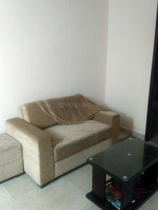 Gallery Cover Image of 800 Sq.ft 1 BHK Independent Floor for rent in Sector 46 for 21000