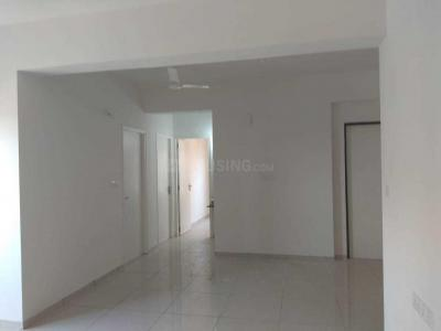 Gallery Cover Image of 1430 Sq.ft 3 BHK Apartment for rent in Vishwanath Sarathya, Shela for 17000