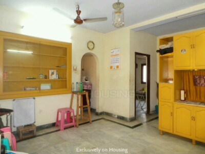 Gallery Cover Image of 900 Sq.ft 2 BHK Apartment for buy in T Nagar for 8000000