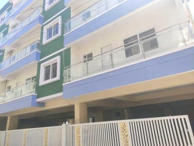 Gallery Cover Image of 1500 Sq.ft 3 BHK Apartment for buy in Hosur Municipality for 11000000