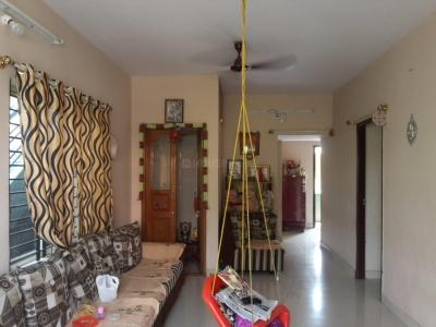 Gallery Cover Image of 1050 Sq.ft 3 BHK Independent Floor for rent in Vijayanagar for 15000