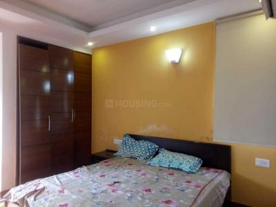 Gallery Cover Image of 1350 Sq.ft 2 BHK Apartment for rent in Vasant Kunj for 40000