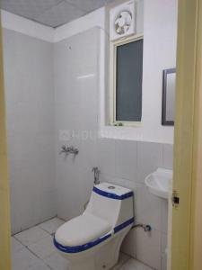 Bathroom Image of 700 Sq.ft 2 BHK Apartment for rent in Pyramid Urban Homes II, Sector 86 for 10000