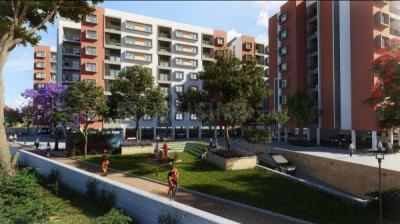 Gallery Cover Image of 860 Sq.ft 2 BHK Apartment for buy in Shriram Liberty Square, Electronic City Phase II for 5020000