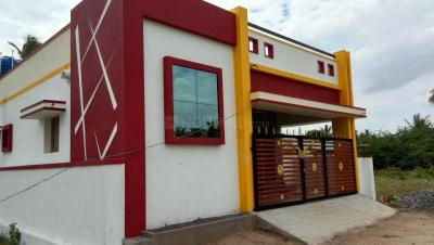 Gallery Cover Image of 1000 Sq.ft 2 BHK Villa for buy in Chellapillaikuttai for 1200000