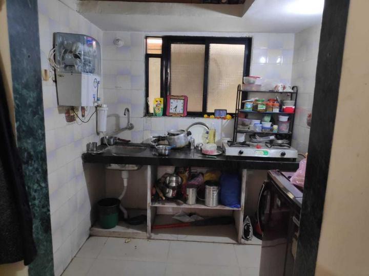 Kitchen Image of PG 4035884 Ghansoli in Ghansoli