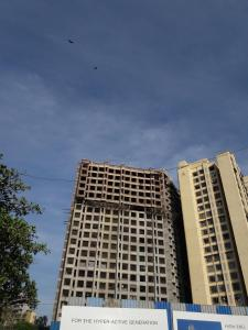 Gallery Cover Image of 440 Sq.ft 1 BHK Apartment for buy in Crystal Chembur High, Chembur for 9300000