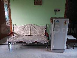 Gallery Cover Image of 880 Sq.ft 2 BHK Independent Floor for rent in Kiran Residency, Paschim Putiary for 14000