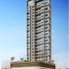 Gallery Cover Image of 1250 Sq.ft 3 BHK Apartment for buy in Varsha Balaji Exotica, Kopar Khairane for 21100000