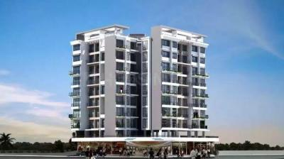Gallery Cover Image of 725 Sq.ft 1 BHK Apartment for rent in Proviso Builders Corner, Ulwe for 8500