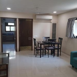 Gallery Cover Image of 1500 Sq.ft 3 BHK Apartment for rent in Ambacy Apartment, Gulbai Tekra for 30000